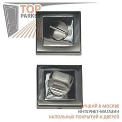 Завертка сантехническая WC-30 Матовый хром