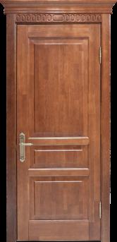Дверь Альверо ДО Александра, Орех