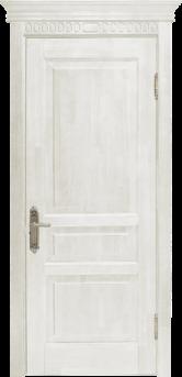 Дверь Альверо Александра, Иней