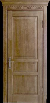 Дверь Альверо Александра, Сахара