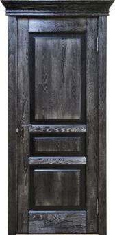 Дверь Альверо Александра, Седая ночь