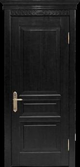 Дверь Альверо Александра, Венге