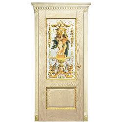 Дверь Оникс Александрия 2