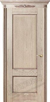 Дверь Александрия 2 патина