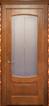 Дверь Альверо Алина, Орех