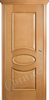 Дверь Эллипс Анегри