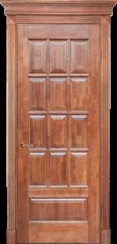 Дверь Альверо Анна, Орех