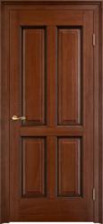 Дверь Д 15 Коньяк патина