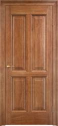 Дверь Д 15 Орех 10%