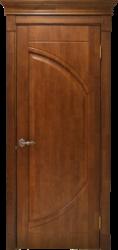 Дверь Альверо Ассоль, Орех