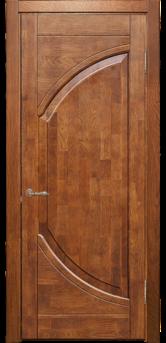Дверь ДО Альверо Ассоль, Орех