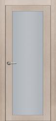 Межкомнатная дверь PO BASE 2 капучино