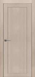 Межкомнатная дверь PG BASE 2 капучино