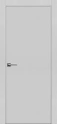 Межкомнатная дверь PG BASE 1 ral 7044