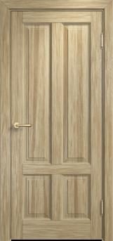 Дверь Мадера Винтаж 15 Браш Бежевый