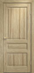 Межкомнатная дверь Мадера Винтаж 5 Браш Бежевый