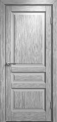 Дверь Мадера ДО Винтаж 5 Браш Белая эмаль