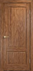 Дверь Мадера  Винтаж 13 Браш Бордо