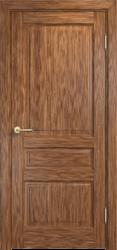 Дверь Мадера  Винтаж 5 Браш Бордо