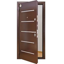 Металлическая дверь Бульдорс Laser-24