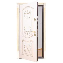 Металлическая дверь Бульдорс Premier-25 P4