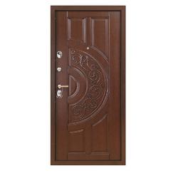Металлическая дверь Бульдорс Lux-25 P-1
