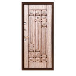Металлическая дверь Бульдорс Lux-25 P-3
