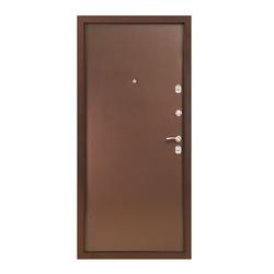 Металлическая дверь Бульдорс Steel-12