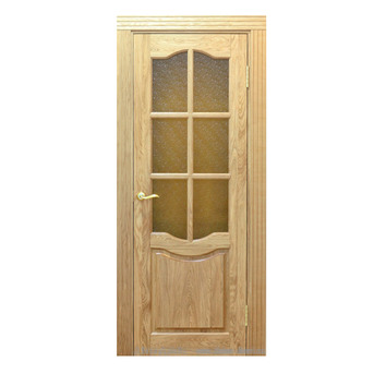 Донатор. Дверь 12