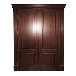 Донатор. Дверь 14