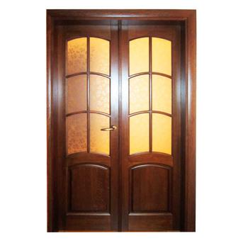 Донатор. Дверь 16