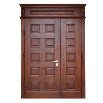 Донатор. Дверь 35