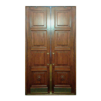 Донатор. Дверь 9
