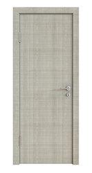 Межкомнатная дверь Дверная Линия ДГ-500 Серый дуб