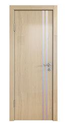 Межкомнатная дверь Дверная Линия ДГ-506 Анегри светлый