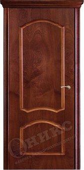 Дверь Диана Красное дерево