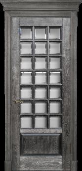 Дверь Альверо ДО  Диана, Седая ночь