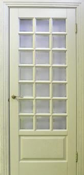 Дверь Альверо ДО  Диана, Олива