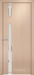 Дверь рондо беленый дуб