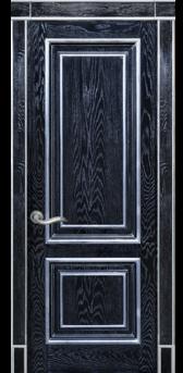 Дверь Альверо Екатерина, Черный жемчуг