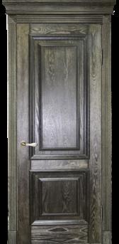Дверь Альверо Екатерина, Седая ночь