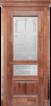 Дверь Альверо ДО Елизавета 3, Орех