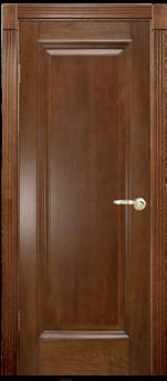 Дверь Альверо Елизавета 1, Орех