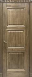 Дверь Альверо  Елизавета 5, Сахара