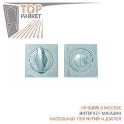 Накладка дверная сантехническая 50K Forme Хром полированный