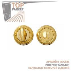 Накладка дверная сантехническая 50D Forme Золото 24 К