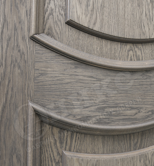 Дверь Рига Дуб Античный