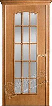 Дверь остекленная Глория Анегри