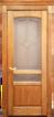 Дверь Альверо ДО Кристина, Орех Золотой