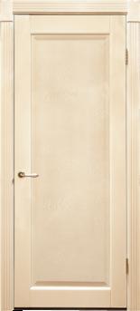 Дверь Альверо Вероника, Беленный дуб